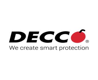 لوگو شرکت دکو Decco logo