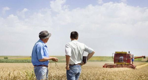 سوالات متداول کشاورزی
