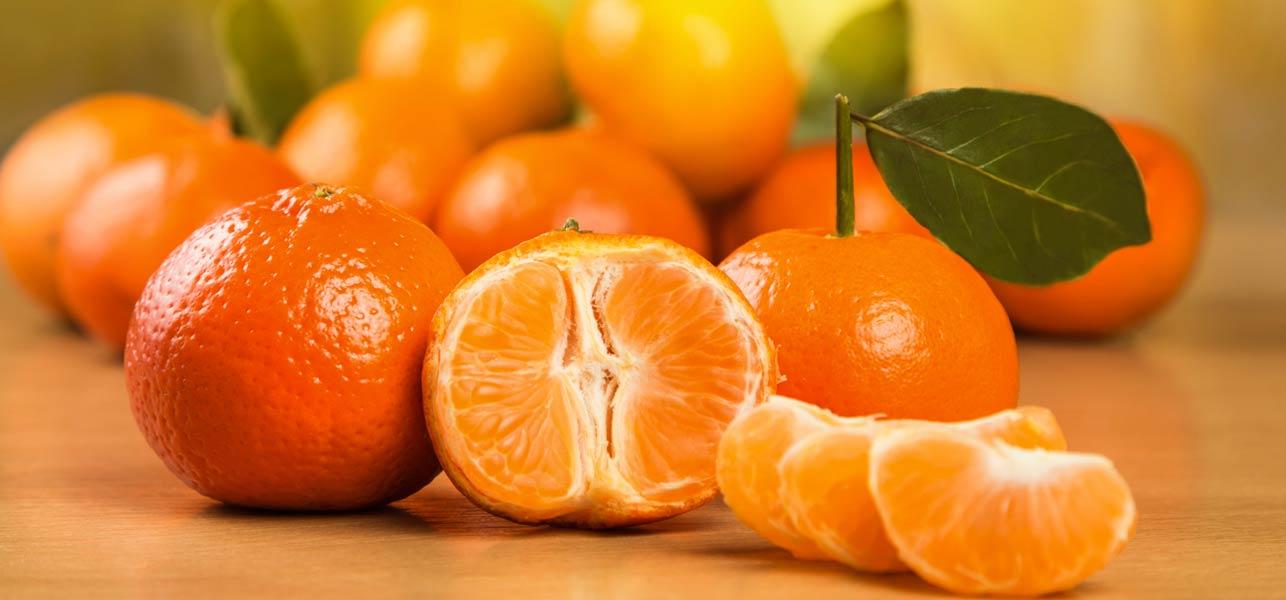 پرتغال و نارنگی