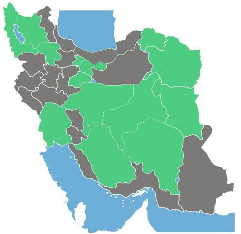 نمایندگی فروش کود ایران